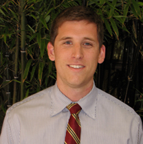 Alex Stone, Communications Manager, EOI