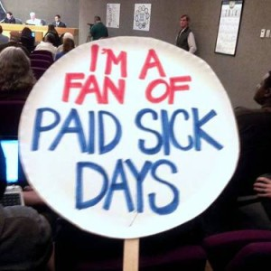 paid-sick-leave